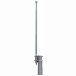 PAC.WIRELESS ANTENA OMNI 2.4 GHZ 7 DBI NM (OD24M-7)