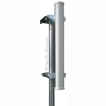 PAC.WIRELESS ANTENA PANEL SECT. 4.9/5.8 GHZ 17 DBI 90º VPOL NH (S4901790PNF)