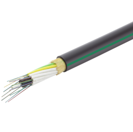FO FKW CABLE FIS-OPTIC-AS120 08F OM2 (MM50) AUTOSOPORTADA - (26210003)