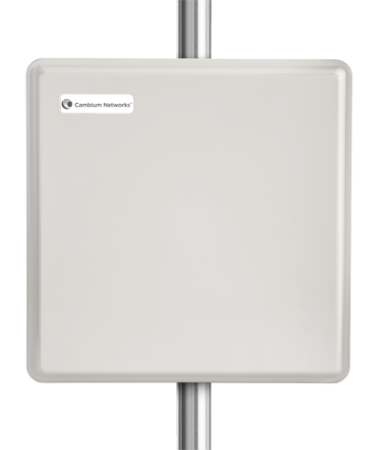 CAMBIUM NETWORKS PTP 650 INTEGRATED ODU WITH AC+DC ENHANCED SUPPLY (ETSI/ROW)