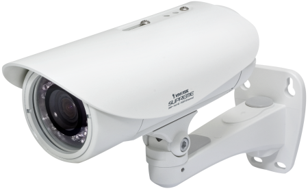 VIVOTEK CAM. AB5326 BULLET 3-9MM VARIFOCAL 2MP IR 20MTS A-IRIS (IP8362) S/FUENTE