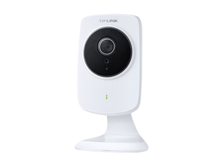 TP-LINK CAMARA IP NC220 H.264 CLOUD