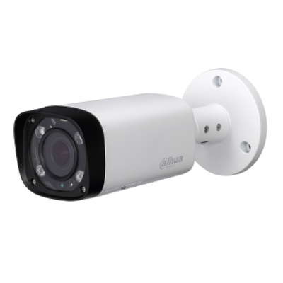 DAHUA IP CAM BULLET HFW2320RP-ZS-IRE6 3MP  IP67 IR 60MTS POE 12V VFOCAL