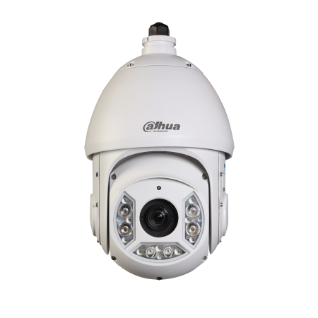 DAHUA IP CAM PTZ SD6C230T-HN 2MP 30X IR 100M IP66 IK10