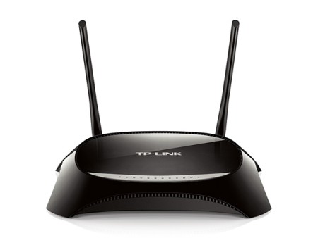 TP-LINK ONT/ONU TERMINAL FTTH GPON ROUTER WIRELESS 300MBPS  (TX-VG1530)