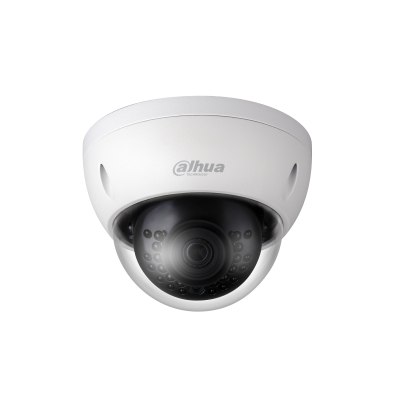 DAHUA IP CAM DOMO HDBW4231EP-AS 2MP IP67 IR 30MTS H265 POE IK10 WDR