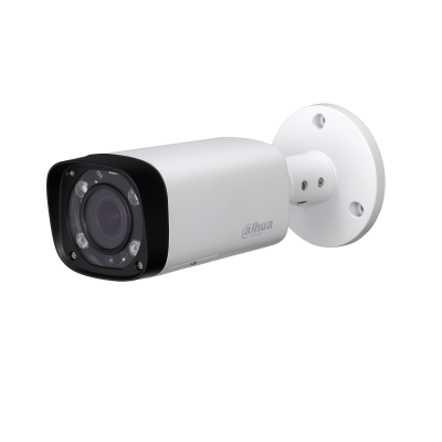 DAHUA IP CAM BULLET HFW2221RP-Z-IRE6 2MP IP67 IR 60MTS POE 12V VFOCAL