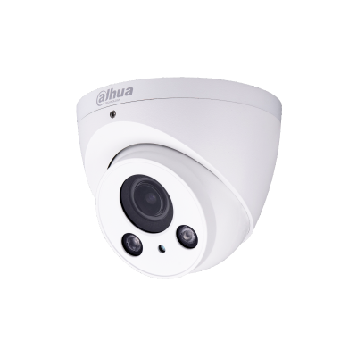 DAHUA IP CAM DOMO HDW2221RP-ZS 2MP IP67 IR 60MTS POE VFOCAL